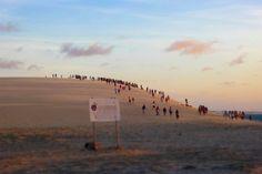Jericoacoara, sea kite & sun dans le Nordeste