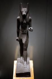 anubis statue museum - Google Search