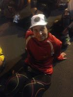 Life and other events: #Comrades2015 (Part 2) - Race Day
