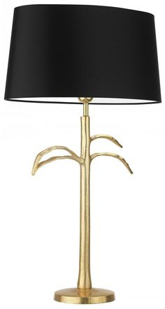 Reede Gold Table Lamp