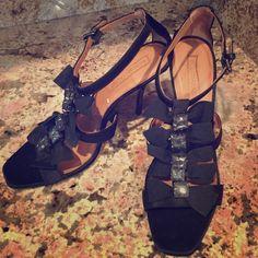 BCBG MAXAZRIA Black heels size 8 Designer evening heels by BCBGMaxAzria worn twice. Perfect condition. Very elegant. 4 inch spike heel. BCBGMaxAzria Shoes Heels