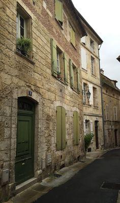 Bergerac, France