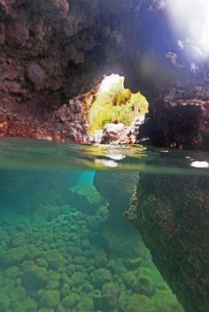 I wanna go here super bad. Explore the Canyon. (: