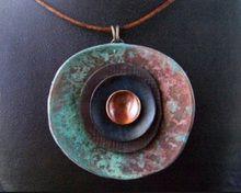 Swellegant Patinas Tiffany Green/Rust 2oz - Metal Clay Ltd