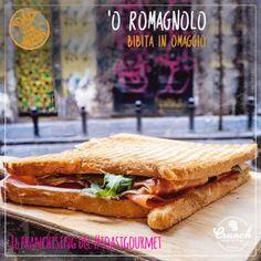 Il #franchising del #toastgourmet scopri come aprire un Crunch Toast to Toast nella tua città! Vai su www.crunchtoasttottoast.com