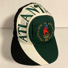 Atlanta Olympics, Vintage Hats, Streetwear, Baseball Hats, Cap, Hero, Boys, Fashion, Caps Hats