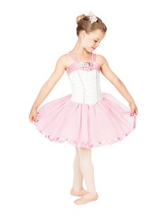 Child dance photography