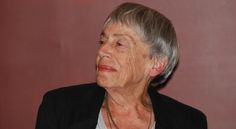 LE GUIN: My mother had always wanted to write. She told me this only after she'd started writing. She waited until she got the kids out of the house, until she was free of responsibility for anybod...