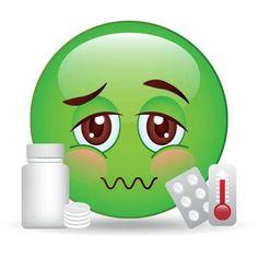 Smiley's emoticon concept design, vector illustration graphic How Much Activity is Too Much? Smiley Emoji, Sick Emoji, Emoji Love, Funny Emoji Faces, Emoticon Faces, Animated Emoticons, Funny Emoticons, Emoji Images, Emoji Pictures