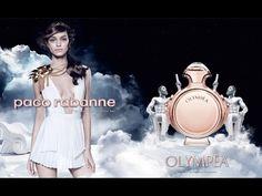 Olympea #perfumes de mujer  comprar olympea de Paco Rabanne