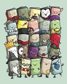 """""""Los libros son amigos  que nunca decepcionan"""".  Thomas Carlyle"""
