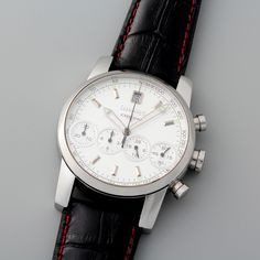 bd1764b0302 Eberhard Chronograph Automatic    35076    c.2000 s    Pre-Owned