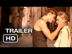 And While We Were Here Official Trailer 1 (2013) - Kate Bosworth Movie HD - YouTube