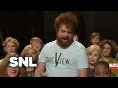 The Talk - Saturday Night Live