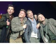 'Fans of Westlife' Facebook Page Photo! Luv it! :-) xxx