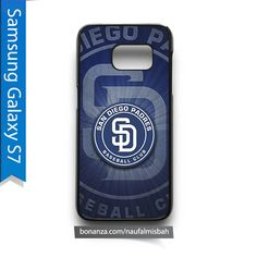 San Diego Padres Samsung Galaxy S7 Case Cover - Cases, Covers & Skins