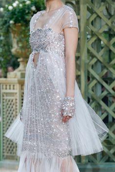 Défilé Chanel Haute Couture printemps-été 2018 73