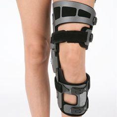 Bledsoe Thruster OA Knee Brace  Ortho Europe  £???
