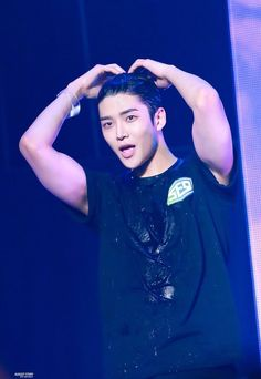 Kim Rowoon's deadly arms Part 1 🔗 do not edit . Asian Dad, Handsome Korean Actors, Boy Idols, Sf 9, Bae, Most Beautiful Man, Hello Gorgeous, Korean Men, Celebs