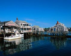 Nantucket MA...could I live on an island? Wonderful place to visit.