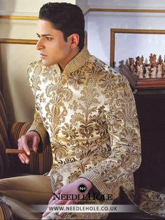 Shop online #Deepak #perwani sherwani for #men and #sherwani #suits in #Doncaster UK http://lnk.al/4FZt