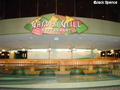Garden Grill - Epcot very Good food. The restaurant rotates through the Living with the Land ride. It's pretty cool! They only serve dinner though. Disney World Theme Parks, Disney World Vacation, Disney Trips, Disney Parks, Walt Disney World, Park Restaurant, Restaurant Photos, Disney Sign, Disney Food
