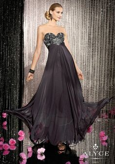 Alyce Paris Prom Dresses - 2014 Prom Dresses - International Prom Association available at Perfect Fit #perfectfitformals #Clio #Michigan #prom #dress #promideas #promposal #homecoming #snowcoming #dance #ipaprom
