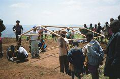 Gallery of The Humanitarian Works of Shigeru Ban - 10