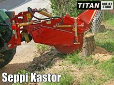 Seppi Kastor www.titanamericalatina.com