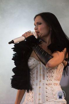 Tarja Turunen live at Amphi Festival, Germany, 23/062016 #tarja #tarjaturunen #AmphiFestival PH: Peter Bernsmann https://www.facebook.com/stagepixel/ for Tombstone Webzine http://portfolio.tombstone-webzine.de/albums/tarja-xii-amphi-festival-2016/