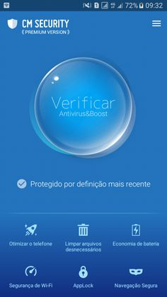 CM Security Antivírus AppLock