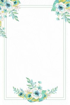 Flower Background Wallpaper, Flower Backgrounds, Background Images, Colorful Backgrounds, Invitation Background, Flower Invitation, Invitation Cards, Invitations, Birthday Cartoon