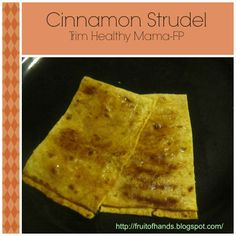 Cinnamon Strudel (FP)