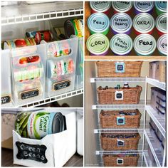 17 Brilliant Canned Food Storage Ideas for Your Kitchen and Pantry
