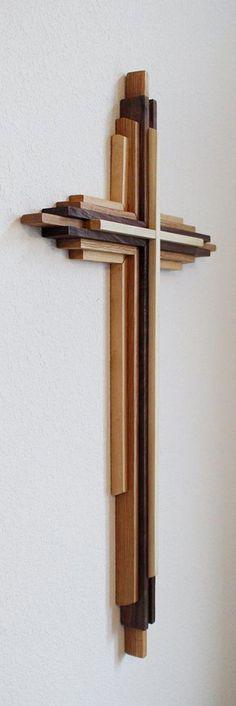 71 Best Handmade Wooden Crosses Images In 2019 Wooden Crosses