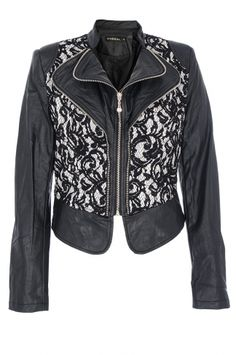 Save £10 on this amazing jacket from Quiz Clothing