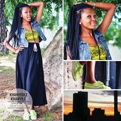 Khanyisile Khanyile, Junior Social Media Manager at Ogilvy PR Joburg Nice People, Around The Worlds, Social Media, Outfits, Fashion, Outfit, Moda, Fashion Styles, Good Person