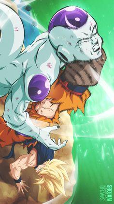 Dragon Ball Z, Goku Drawing, Super Anime, Gundam Wallpapers, Mermaid Melody, Japanese Cartoon, Naruto, Anime Artwork, Kawaii Anime