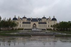 Changyu's Moser Château, Ningxia