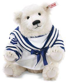 Polar the Titanic Bear, 2012 commemorative edition