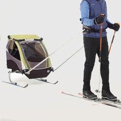 We! Ski Kit