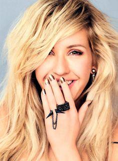 Ellie Goulding ♥ Annyira Imádom ♥