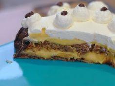 Daim Cake recipe - worth a try, recipe looks good