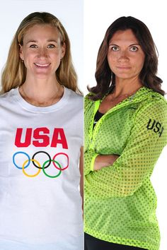 Kerri Walsh or Misty May-Treanor Volleyball Articles, Misty May Treanor, Latest Celebrity Gossip, Entertainment Tonight, Beach Volleyball, Red Carpet Fashion, Beautiful People, Hollywood, Celebrities