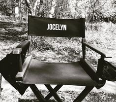 jocelyn's chair from the set.