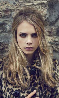 #Cara #Delevinge #model Cara Delevinge ♥