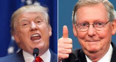Approving Trump's unqualified judicial picks will be Mitch McConnell's focus as president clings to power: report Republican Senators, Republican Party, Putin Trump, A Funny Thing Happened, Susan Collins, Media Bias, Mitch Mcconnell, Right Wing