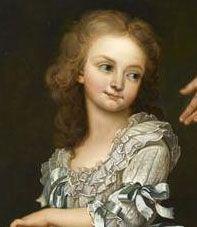 Madame Royale - FILLE AÎNÉE DE LOUIS XVI ET DE MARIE-ANTOINETTE (1778-1851)