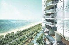 Rent in Silversea #Singapore More info: https://keylocation.sg/condos/silversea