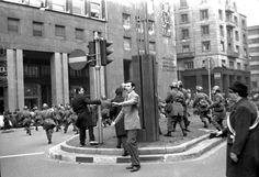 L'addio a Giancarlo De Bellis il fotografo della contestazione